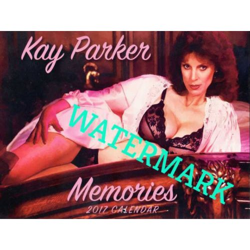 Kay Parker 2010