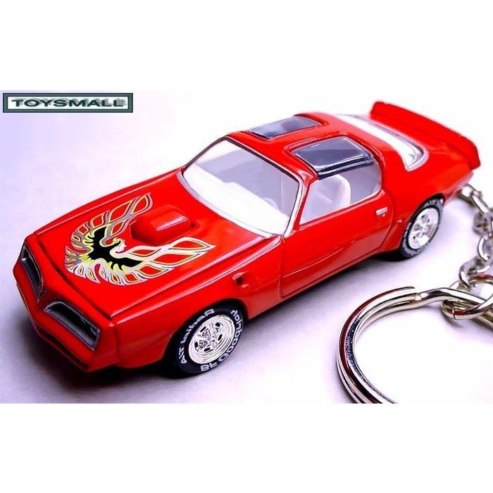 Trans Am Key Chain