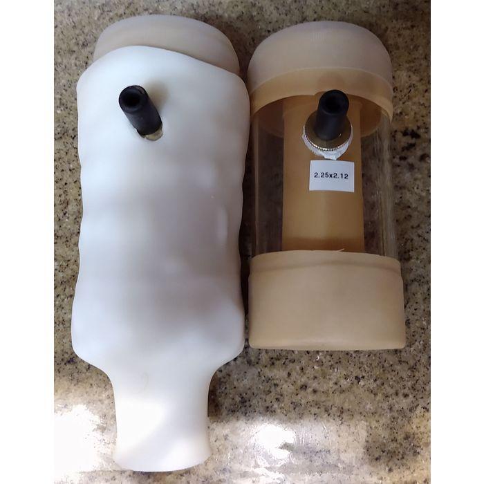Pump venus 2000 About Milking