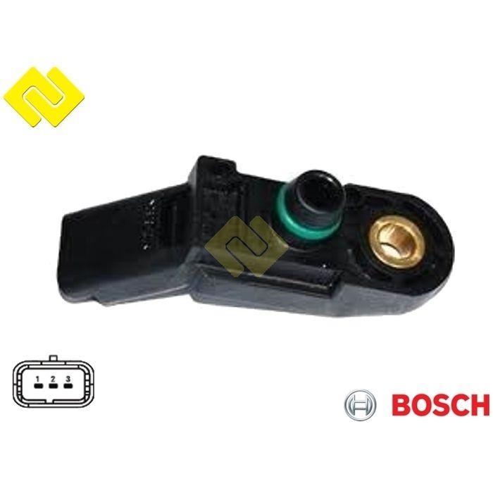1x Bosch Pressure Sensor 0261230057 3165143099148