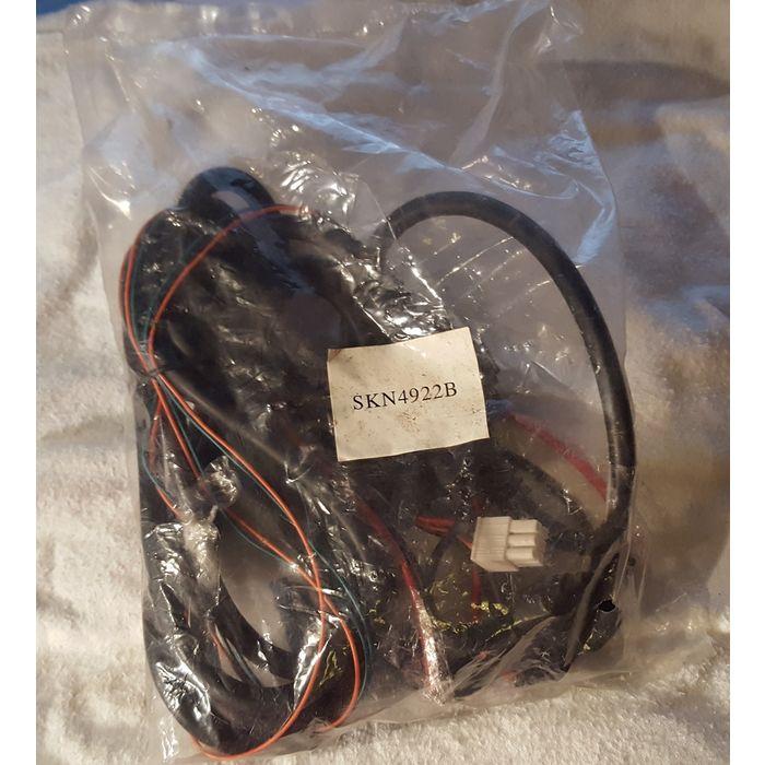 car wiring harness kits motorola hands free wiring harness kit part number skn4922b  motorola hands free wiring harness kit
