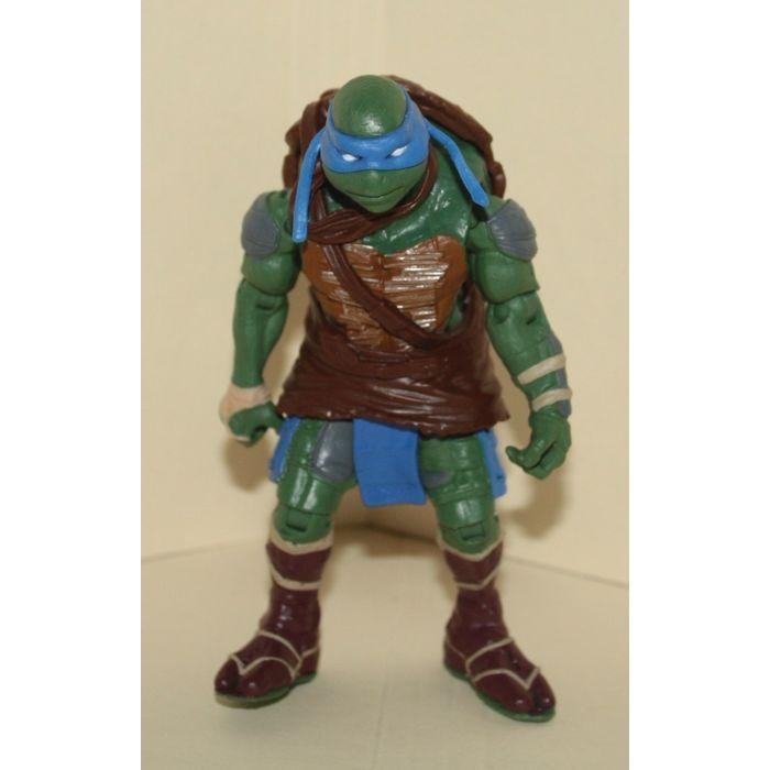 2014 Playmates Toys Teenage Mutant Ninja Turtles Leonardo