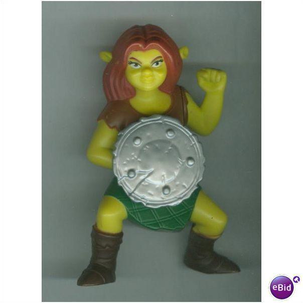 2010 Mcdonalds Shrek Forever After Princess Fiona On Ebid Canada 96000420