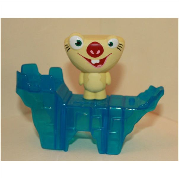 2012 Mcdonalds Ice Age 4 Sid With Ice Stand On Ebid United States 95215333