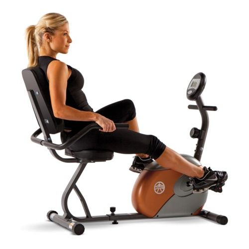 Image result for Mercy Recumbent Exercise Bike