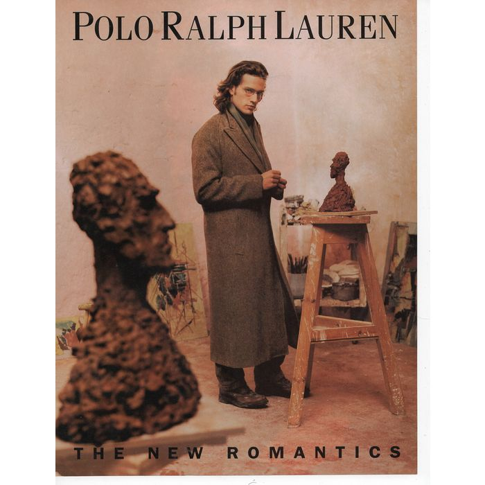 Polo by Ralph Lauren classic Full 7 Page Print Ad September 1994 on eBid United Kingdom | 171189794