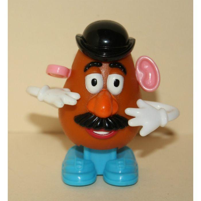 1995 Burger King Toy Story Mr Potato Head On Ebid New Zealand 133968102
