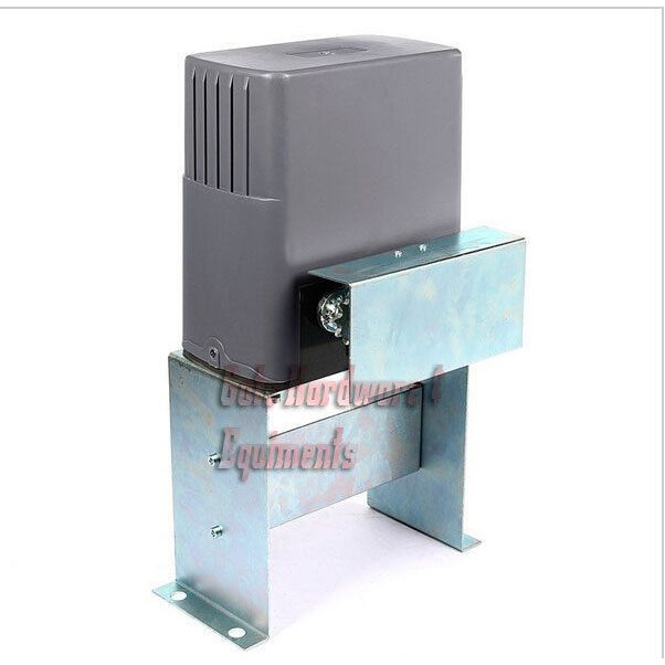 NSEE DC110//220V Power Circuit Control Board Automatic Sliding Gate Door Operator
