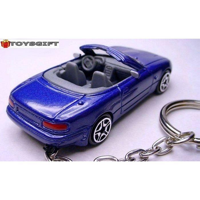 Mazda new Porte clés Keychain Porte-clé llavero Schlüsselanhänger