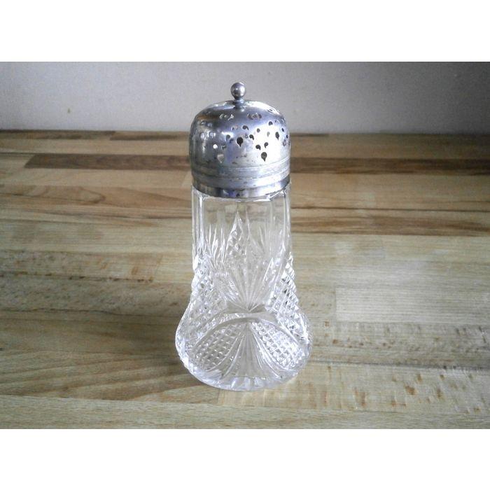 Vintage Sugar shaker EPNS