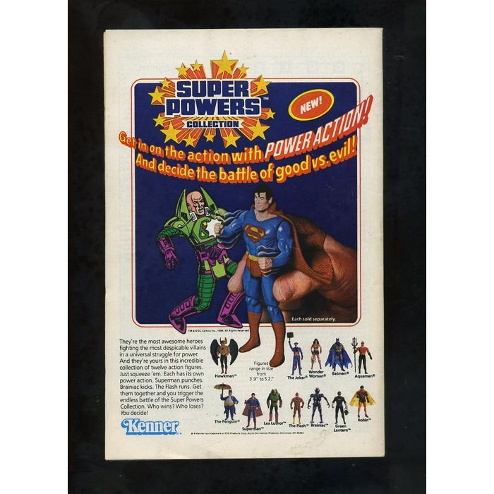 DC Comics Presents U-PICK ONE #3,4,5 or 9 DC PRICED PER COMIC 1978-79