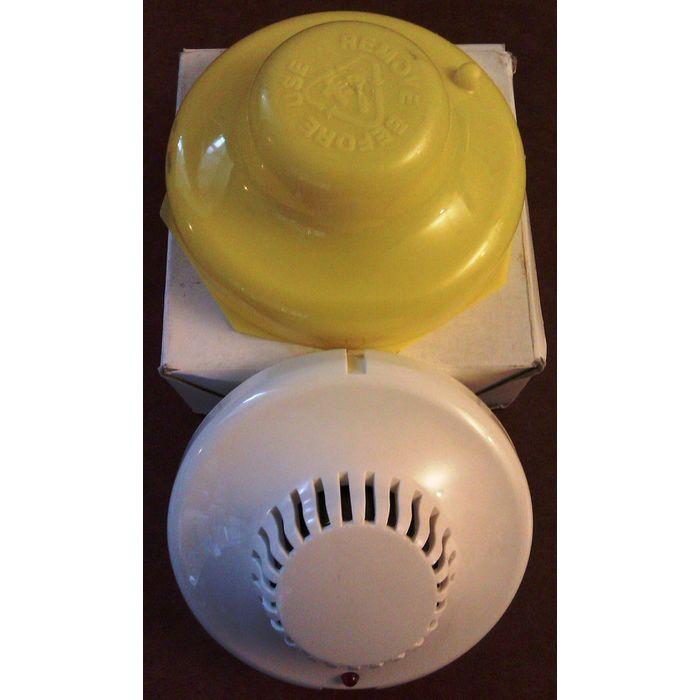 ZITON optical smoke detector ZP730-2P