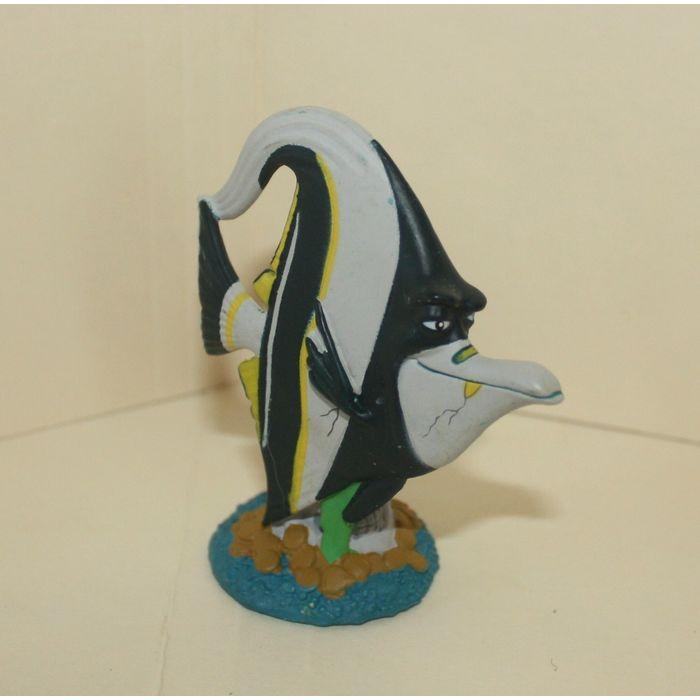 Disney S Finding Nemo Gill Pvc Figure On Ebid Australia 156137562