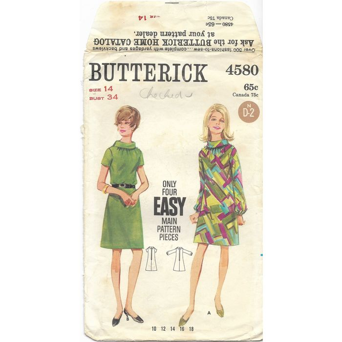 Sewing Patterns In Canada