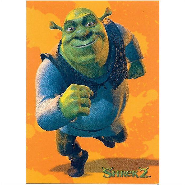 Shrek 2 Promo Trading Card P3 From Cards Inc On Ebid United Kingdom 128153976