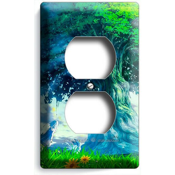 electrical wall plate covers decorative electrical wall.htm giant whimsical sequoia fairytale tree of life anime outlet wall  giant whimsical sequoia fairytale tree