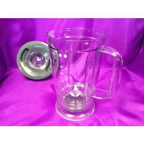 Plastic Kenwood FP260 Goblet