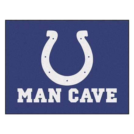 FANMATS NFL Indianapolis Colts Vinyl Cargo Mat 10843