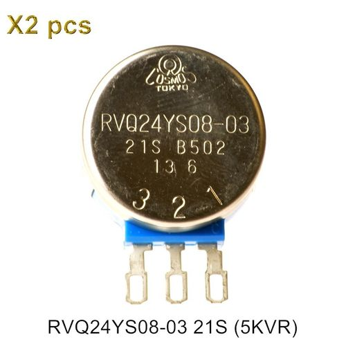 2pcs-TOCOS throttle pot 5KVR-RVQ24YS0803 21S mobility scooter potentiometer on eBid United States   159289630