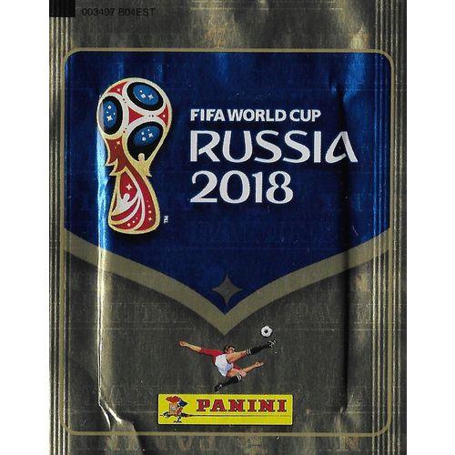 Panini World Cup 2018 Russia Laurent Koscielny France No 200
