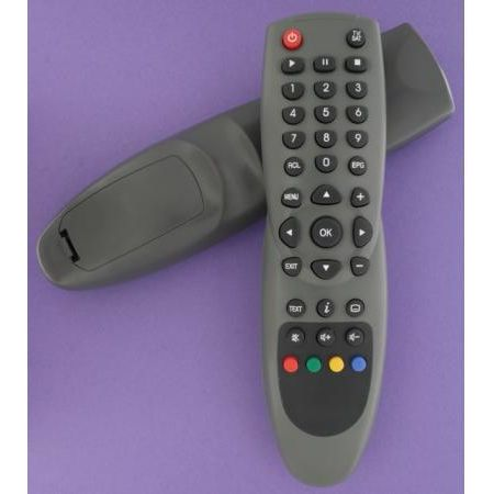 Replacement Remote Control for Bush A322D