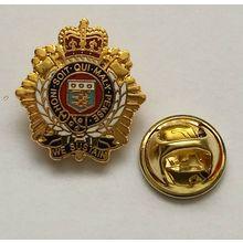 Royal Army Medical Corps MOD Licensed lapel pin badge 121