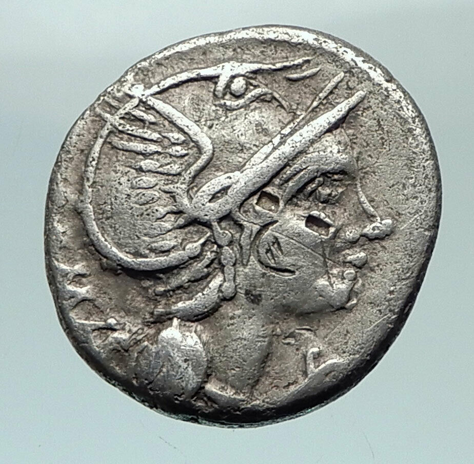 roman republic coins for sale